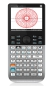 Preview: HP Prime v2 Graphing Calculator wireless Eingabe-Logik algebraisch RPN Textbook