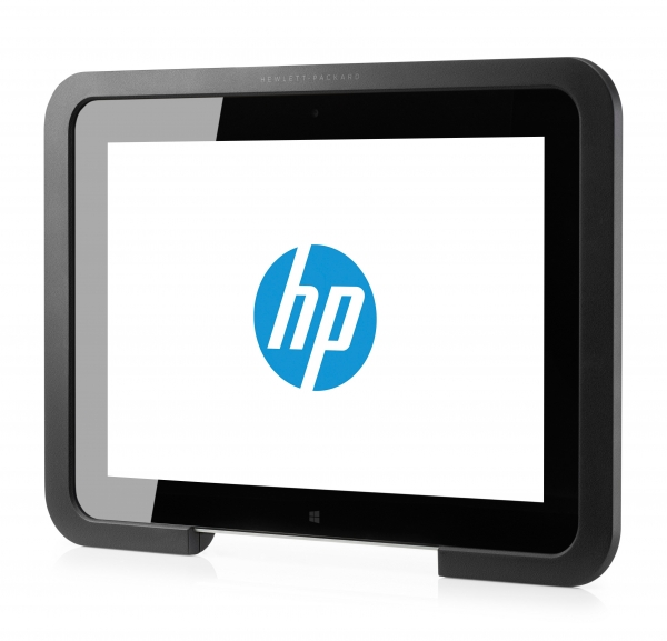 HP Elitepad 1000 G2 Mobile Retail Solution Tablet PC mit neuem internen Akku